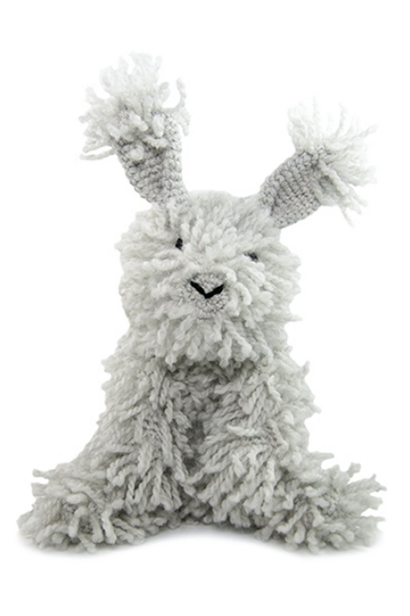 Toft Amigurumi Crochet Kit - Lauren the Angora Rabbit