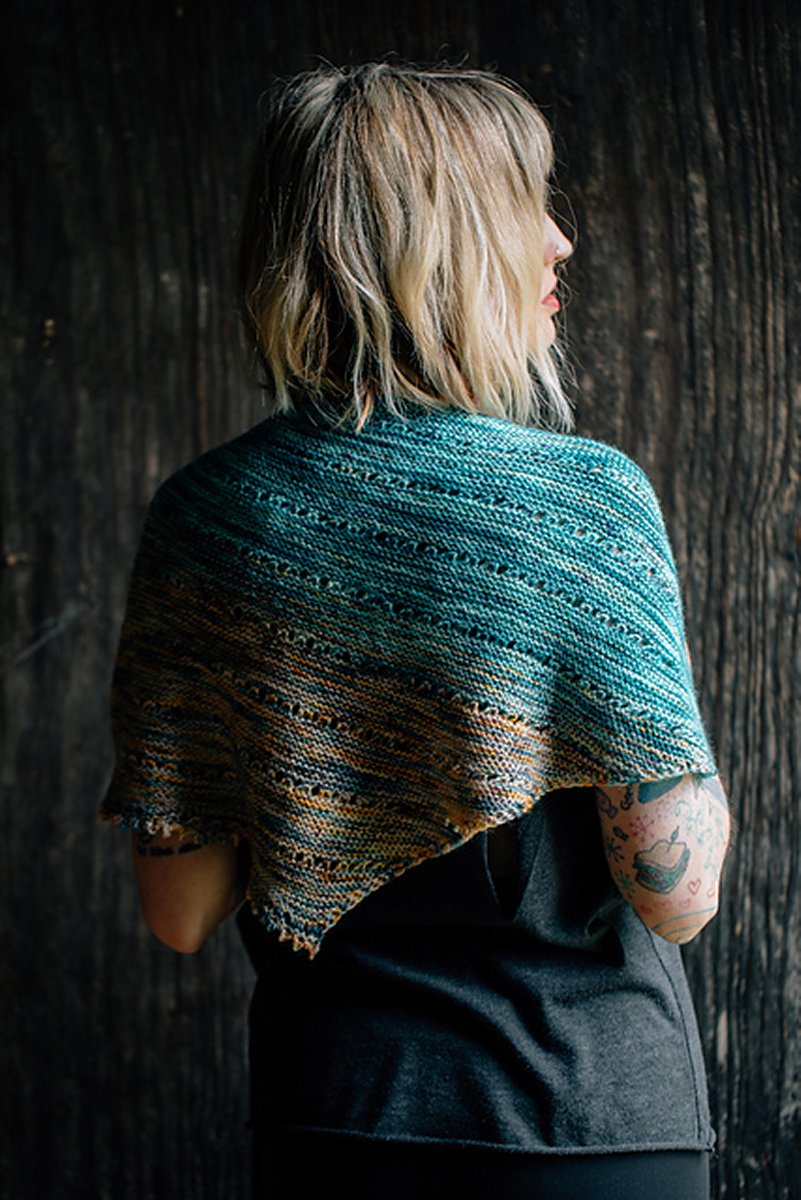Andrea Mowry Drea Renee Knits Patterns - Free Your Fade Pattern at ...