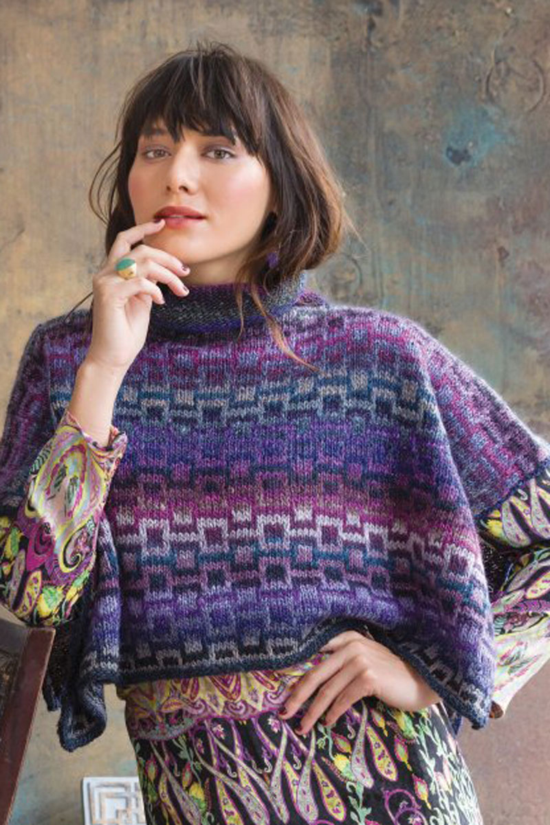 7df5530f0 Noro Knitting Magazine - Issue 13 - Fall Winter 2018 at Jimmy Beans Wool