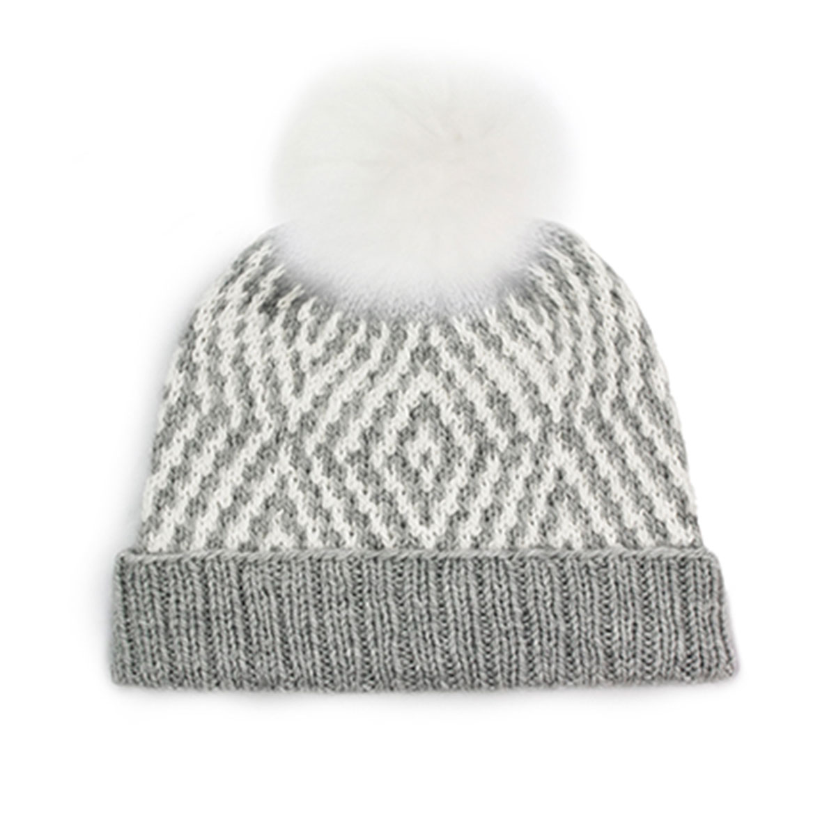 31ee7831f Toft Knitting Hat Kit - Cobblestone Hat at Jimmy Beans Wool