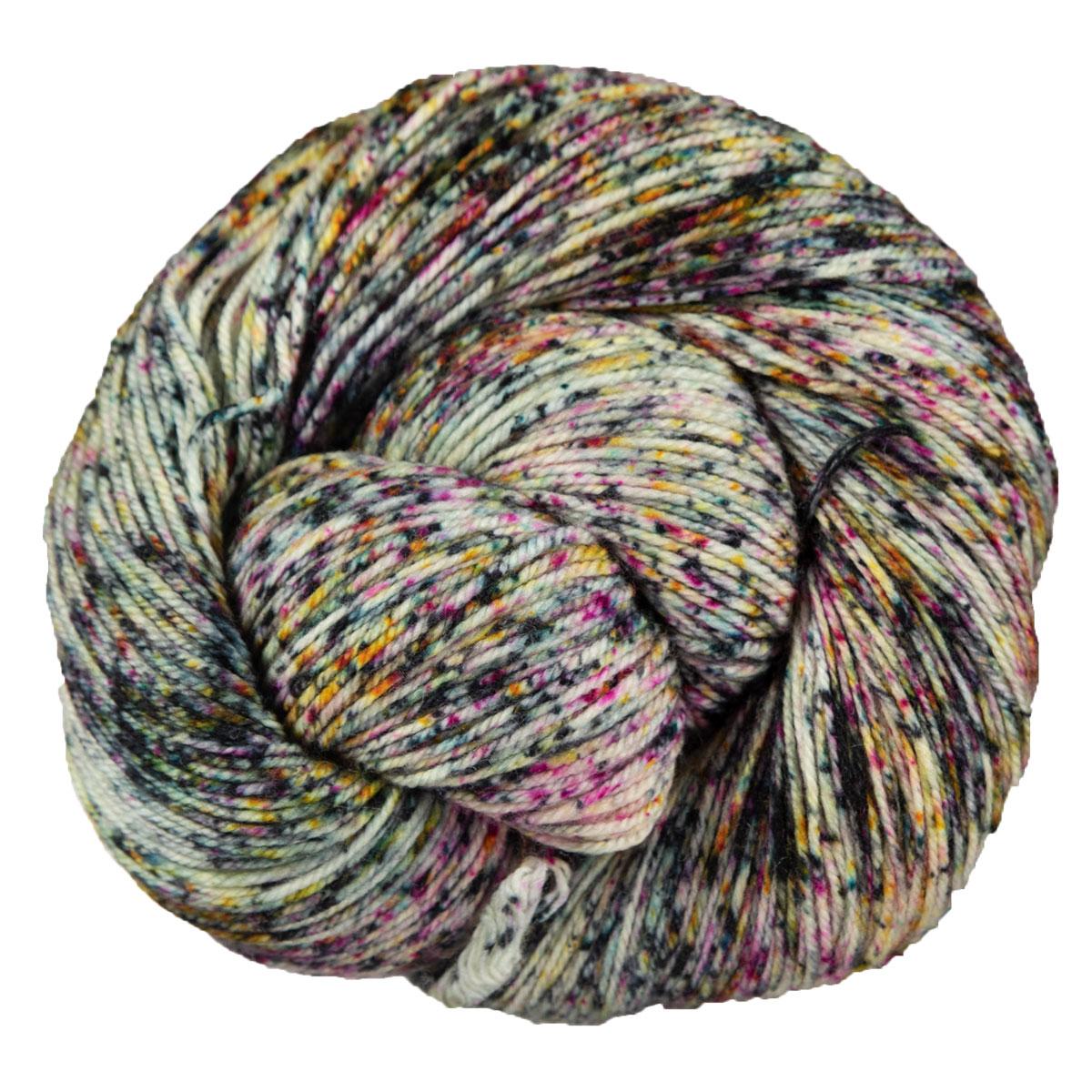 731 Baco Malabrigo Sock Superwash Merino Knitting Yarn Wool 100g