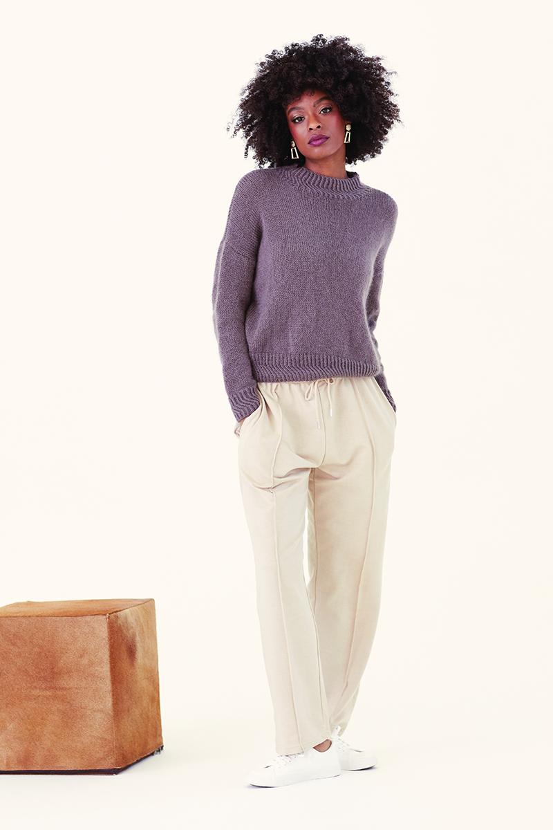 Ausgabe #4342 18 hand knit designs Mode at Rowan Collection One deutsch//engl
