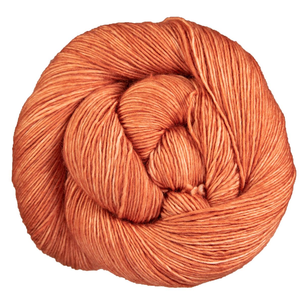 98g wool and mohair 44 yards Belle Hand spun art yarn skein