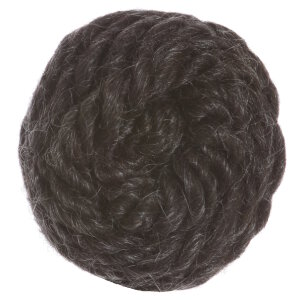 Brown Sheep Lamb's Pride Bulky Yarn - M006 - Deep Charcoal