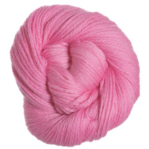 Lorna's Laces Shepherd Worsted Yarn - Pale Pink