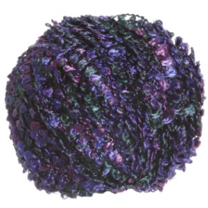 Muench Fabu (Full Bags) Yarn - M4305 - Purples, Greens, Pinks