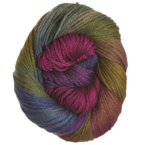 Lorna's Laces Shepherd Worsted Yarn - Watercolor