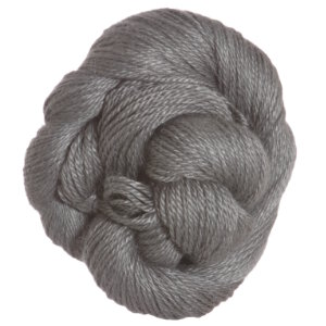 Blue Sky Fibers Alpaca Silk Yarn - 100 Slate Grey