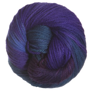 Lorna's Laces Shepherd Worsted Yarn - Tahoe