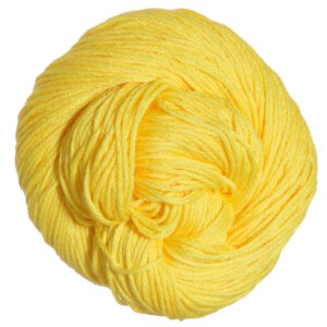 Tahki Cotton Classic Yarn - 3533 - Bright Yellow (Backordered)