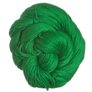 Tahki Cotton Classic Yarn - 3764 - Kelly Green