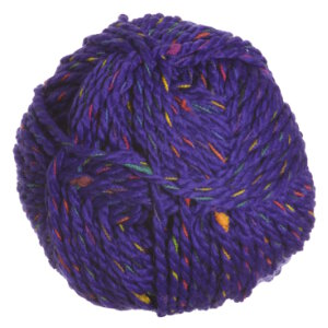 Muench Tessin Yarn - 65857 - Purple with Bright Colors