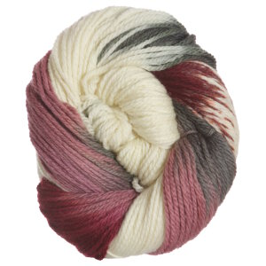 Lorna's Laces Shepherd Worsted Yarn - Parfait