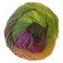 Noro Kureyon - 095 Lime/Hot Pink/Orange