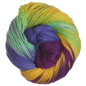 Lorna's Laces Shepherd Worsted Yarn - Circus