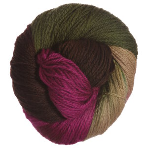 Lorna's Laces Shepherd Worsted Yarn - Vera
