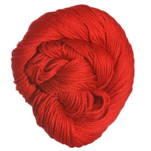Tahki Cotton Classic Yarn - 3997 - Bold Red (Backordered)