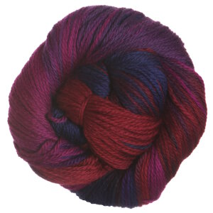 Lorna's Laces Shepherd Worsted Yarn - Mixed Berries