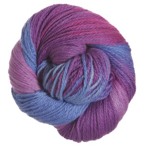 Lorna's Laces Shepherd Worsted Yarn - Wisteria