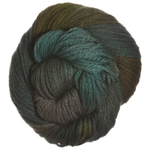 Lorna's Laces Shepherd Worsted Yarn - Baltic Sea