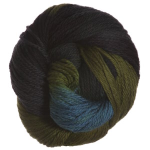 Lorna's Laces Shepherd Worsted Yarn - Forest