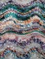 Colinette Absolutely Fabulous Throw Kit - Sedona
