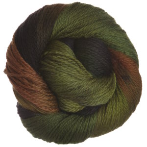 Lorna's Laces Shepherd Worsted Yarn - Camouflage