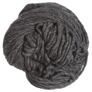 Brown Sheep Burly Spun Yarn - BS04 Charcoal Heather