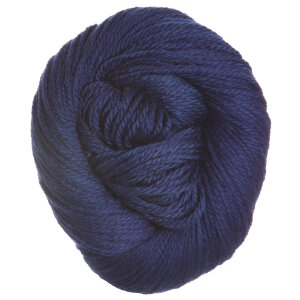 Lorna's Laces Shepherd Worsted Yarn - Navy