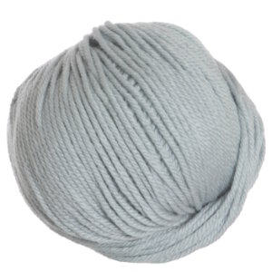 Debbie Bliss Cashmerino Aran Yarn - 202 Silver (Light Blue)