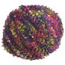 Muench Fabu (Full Bags) Yarn - M4317 - Kiwi/ Purple/ Lemon/ Pink