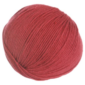 Rowan Wool Cotton Yarn - 911 - Rich (Cranberry)