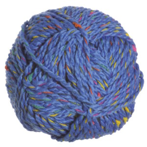 Muench Tessin Yarn - 65827 - Blue with Colors