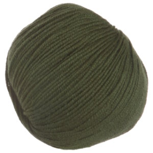 Rowan Wool Cotton Yarn - 907 - Deepest Olive (Discontinued)