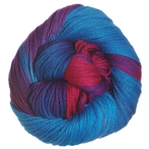 Lorna's Laces Shepherd Worsted Yarn - Uptown