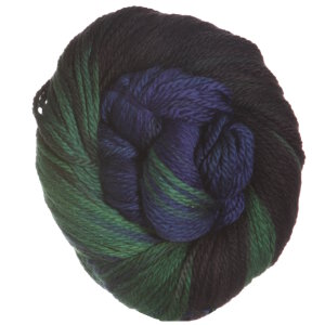 Lorna's Laces Shepherd Worsted Yarn - Black Watch