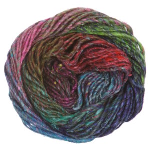 Noro Silk Garden Yarn - 087 Rainbow