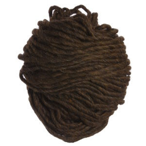 Brown Sheep Burly Spun Yarn - BS007 Sable