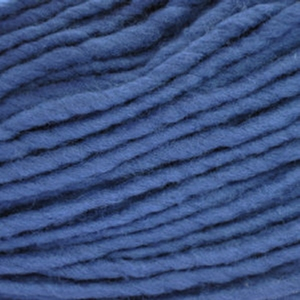 Brown Sheep Burly Spun Yarn - BS82 Blue Flannel
