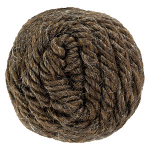 Brown Sheep Lamb's Pride Worsted Yarn - M007 Sable