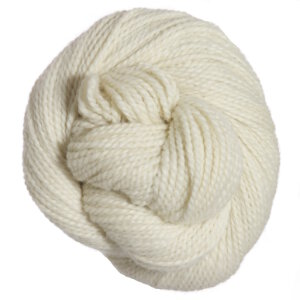 Blue Sky Fibers 100% Alpaca Sportweight Yarn - 500 - White