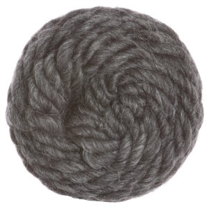 Brown Sheep Lamb's Pride Bulky Yarn - M004 - Charcoal Heather