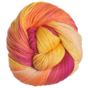 Lorna's Laces Shepherd Worsted Yarn - Neon