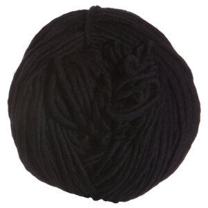 Brown Sheep Burly Spun Yarn - BS005 Black
