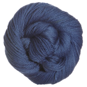 Lorna's Laces Shepherd Worsted Yarn - Denim