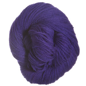 Lorna's Laces Shepherd Worsted Yarn - Violet