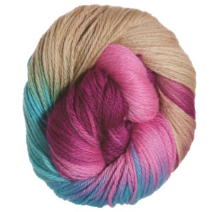 Lorna's Laces Shepherd Worsted Yarn - Desert Flower