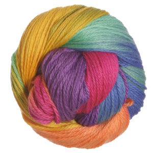 Lorna's Laces Shepherd Worsted Yarn - Childs Play
