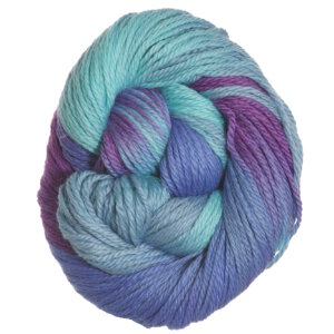 Lorna's Laces Shepherd Worsted Yarn - River