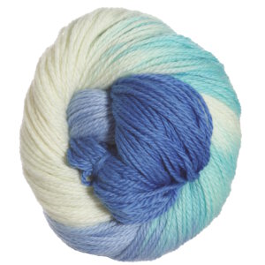 Lorna's Laces Shepherd Worsted Yarn - Whitewater